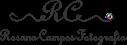 Logo Rosana Campos Fotografia